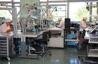 Калугаприбор вот уже десять лет собирает телефонные станции по лицензии Siemens