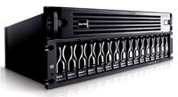 Устройства семейства Quantum DXi-Series способны вместить до 240 Тбайт данных