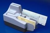 Настольное решение на базе сканера серии TS 230 позволяет обрабатывать квитанции примерно в пять раз быстрее, чем вручную