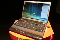 Новые ноутбуки Toshiba имеют, во всех смыслах этого слова, блестящий дизайн