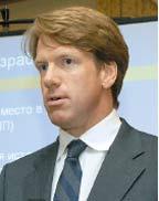 Биргер Стен: «Вполне реально за семь лет увеличить долю российской программной индустрии вВВП вдесять раз»
