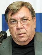 Владислав Черный: «Система бюджетирования будет работать только втом случае, если бюджетами будут управлять»