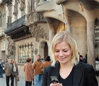 В продаже можно найти SIM-карты зарубежных операторов, неудобство использования которых с лихвой компенсируются экономической выгодой