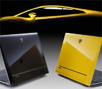 Lamborghini VX3S сочетает всебе изящество форм ибогатство содержания