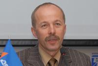Александр Голиков:
