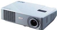 Универсальный портативный проектор Acer H5350 предназначен для применения вкачестве источника изображения не только вдомашнем кинотеатре, но ивбизнес-презентациях