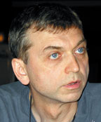 Олег Кукушкин: «Мы будем делать образцово-показательную компанию»