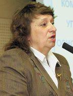 Елена Ногова: «Необходима государственная целевая программа развития интеллектуальных транспортных систем»