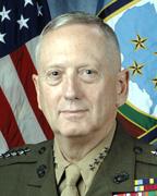 Как заявил генерал Джеймс Маттис, объединенный центр кибернетической обороны должен помочь НАТО отражать угрозы, возникающие в данной сфере