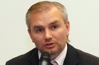 Николай Прянишников: «Моя задача – сделать 'Майкрософт Рус' крупнейшей дочерней компанией Microsoft в мире»