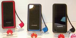 Линейка USB-модемов от Huawei