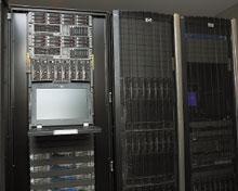 Уровень оснащения созданного в Вятском государственном университете Научно-образовательного центра супервычислительных технологий исистем делает возможным инновационное развитие научно-образовательного ипроизводственно-технологического потенциала региона