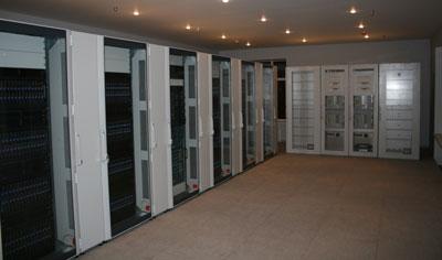 Уфимский суперкластер с пиковой производительностью 20 TFLOPS займет место в первой сотне мощнейших суперкомпьютеров мира