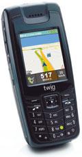Первый доступный в России телефон с GPS