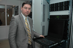 """Руслан Хисамутдинов: """"Мы надеемся обеспечить высокую загрузку суперкомпьютера за счет промышленных заказчиков"""""""
