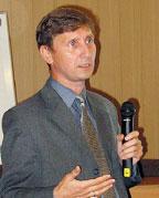 Игорь Богомолов: «Большую роль сыграло то, что «БОСС-Кадровик», вотличие от западных систем, создавался всоответствии сроссийским законодательством ипозволяет оперативно реагировать на изменения внем»