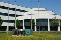 AMD вложит в новую производственную компанию права на интеллектуальную собственность и заводы в Дрездене