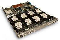 Благодаря новой серверной архитектуре, которую в Rackable назвали MicroSlice, системы могут содержать до 264 узлов на шкаф и потреблять всего 72 Вт на узел
