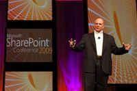 По словам Стива Балмера, SharePoint Server 2010 — самый значительный выпуск за всю историю этого продуктового семейства