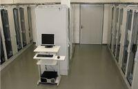 Рисунок 2. Инфраструктура центра обработки данных компании Leitz базируется на решениях Rittal и оснащена комбинированной системой управления инфраструктурой и серверами Rizone от Rittal и Microsoft.