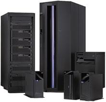 Возможно, данное интегрированное решение заинтересует и отечественных пользователей, среди которых найдутся приверженцы семейства серверов IBM System i, наследников легендарных AS/400