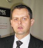 Борис Хорецки, глава представительства Socomec UPS: «Устройства семейства Green Power экономят электроэнергию и не требуют много места для установки»