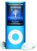 Apple в преддверии рождественского пика продаж стремится привлечь внимание покупателей новым дизайном iPod nano