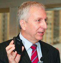 Джон Гергетта: «Motorola может рекомендовать заказчикам технические решения с длительным жизненным циклом»