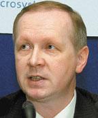 Александр Пружинин полагает, что один изцентров обработки данных должен находиться за пределами России