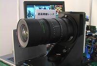 В NHK еще в 2002 году приступили к созданию технологии Super Hi-Vision, которая должна была прийти на смену стандарту HDTV, только сейчас получающему широкое распространение