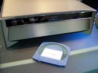 Прототип Sony Blu-ray
