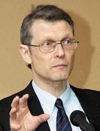 Игорь Захаров: «Цель конференции— помочь заказчикам понять, как они могут применять продукты ирешения SGI»