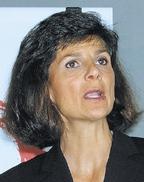 Патрисия Руссо, генеральный директор Alcatel-Lucent, до слияния руководившая Lucent, останется взавершающей объединение компании лишь до конца текущего года