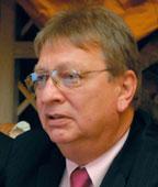 Ульрих Биндер: «Бизнес в России еще предстоит развивать и развивать»