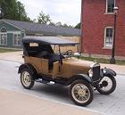 По словам Майка Маноса, в Microsoft пытаются перенести в центры обработки данных нечто похожее на конвейер по сборке легендарного автомобиля Ford T. Впрочем, как и в случае с Генри Фордом, обещавшим покупателям автомобиль любого цвета, при условии, что цвет этот — черный, речь, вероятно, пойдет лишь о типовых конфигурациях. Фото: wikipedia.org.