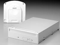 Оптическая система с голубым лазером компании Sony