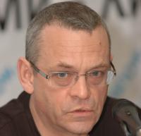 Игорь Яковенко: