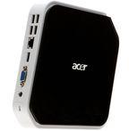 Новый неттоп Acer - размером примерно с обычную книгу в жестком переплете