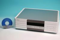 Прототип Toshiba HD-DVD