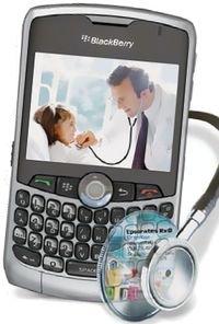 Многие медицинские специалисты настаивают на переходе от традиционной техники 'старой закваски' на смартфоны, обеспечивающие гораздо более высокий комфорт и безопасность