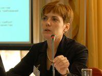 Елена Стрелкова надеется повторить с Captiva успех Documentum