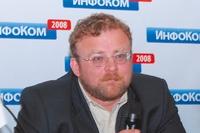 Михаил Миньковский утверждает, что «Ситроникс» способен выпускать до четырех мобильных ЦОДов в месяц