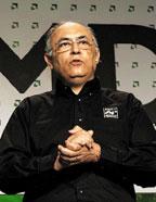 Гектор Руиз: «Вближайшие месяцы мы намерены заметно увеличить поставки процессоров Barcelona»