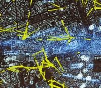 Устройство CarTel определяет, где скорость трафика снижается, ирекомендует маршруты объезда