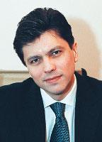Виктор Пинчук: «Бурный рост рынка ШПД в ближайшие два года сохранится, так как Санкт-Петербургу еще далеко до экономически развитых стран»
