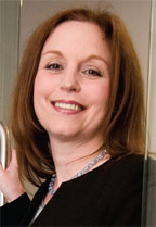 Мария Анцилотти, ИТ-директор в Camden Property Trust