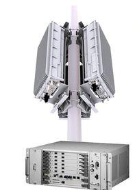 Техническое решение Mobile WiMAX Release 2.0 марки Samsung будет инсталлировано в сети Yota к концу 2010 года