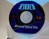Прототип AOD media