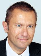 Даниель Доимо: «На рынке электротехники будет использоваться марка MGE, ана рынке информационных технологий— APC»
