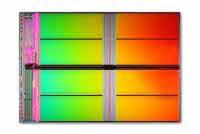Одна микросхема флэш-памяти на 32 Гбит способна вместить более 2 тыс. цифровых фотографий с высоким разрешением или тысячу песен в формате MP3